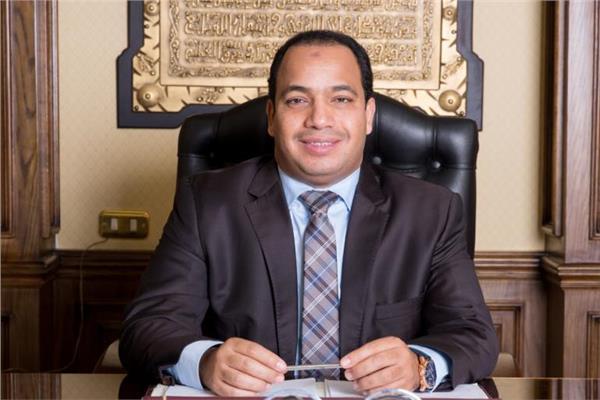 الدكتور عبدالمنعم السيد مدير مركز القاهرة للدراسات الاقتصادية