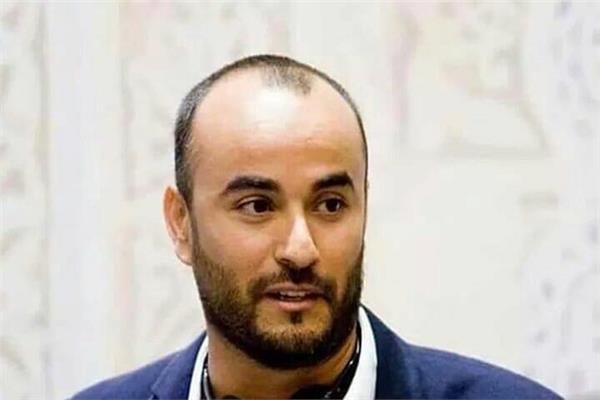 الصحفي بوكالة أنباء أسوشيتد برس محمد بن خليفة