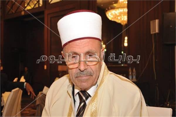 الشيخ جهاد خليل مفتي كوماتيني