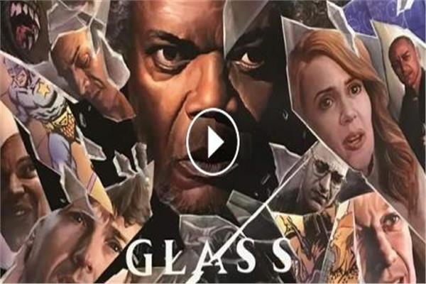"""فيلم """"Glass"""""""
