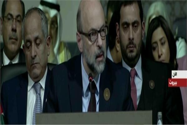 عمر الرزاز، رئيس الوزراء الأردني
