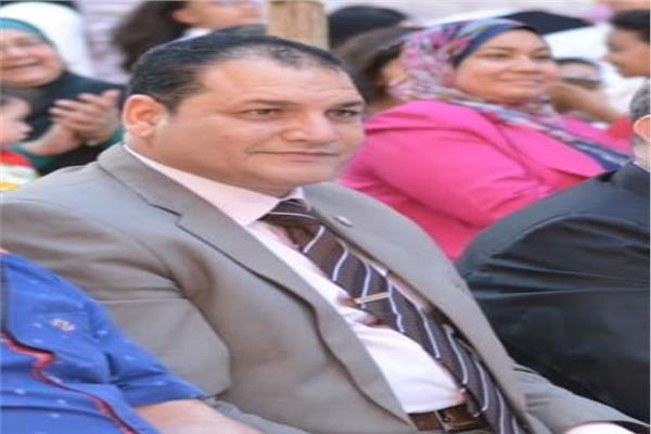 عضو نقابة الزراعيين المهندس محمدي البدري
