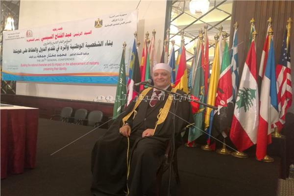 الشيخ محمود الطوخي
