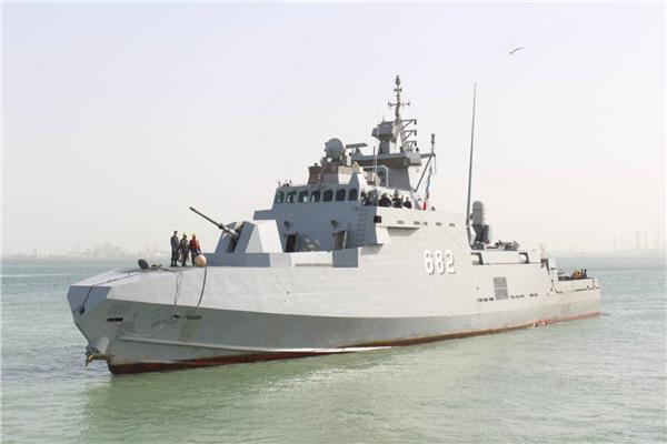 مصر والبحرين تنفذان التدريب البحري الجوي المشترك «حمد-3»