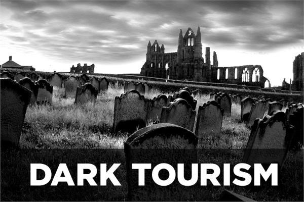 السياحة السوداء