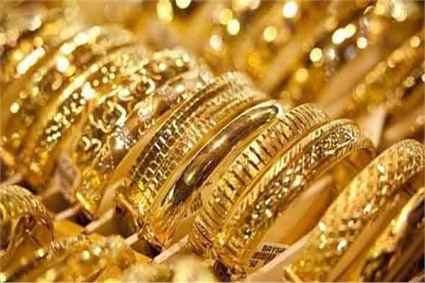 تراجع أسعار الذهب المحلية والجرام يفقد 5 جنيهات