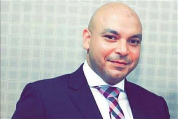محمود فيصل - عضو تنسيقية شباب الأحزاب والسياسيين