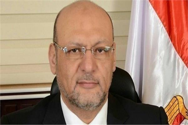 حسين أبو العطا