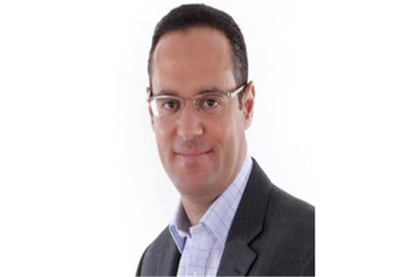 المهندس اشرف الجزايرلي رئيس مجلس ادارة الغرفة
