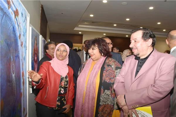د.إيناس عبد الدايم