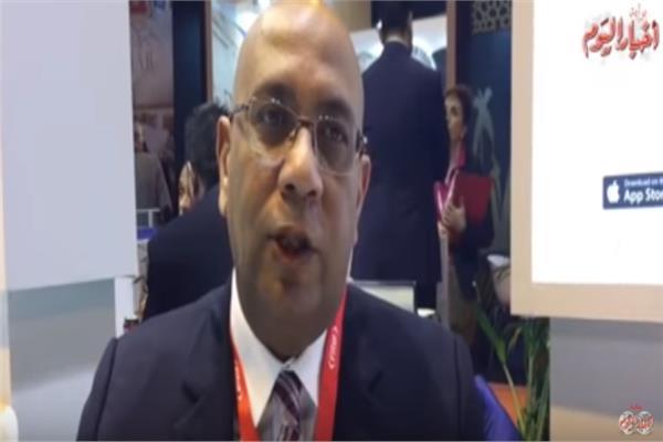 مدير محطة مصر للطيران بإسبانيا