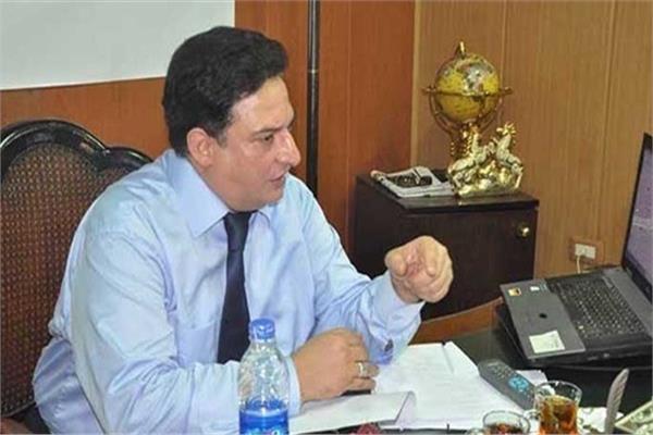 المستشار طارق محمود المحامي بالنقض
