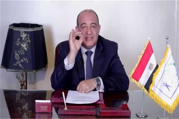 دكتور مجدي مرشد عضو لجنة الشئون الصحية بمجلس النواب