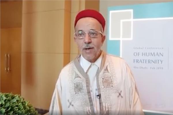 الشيخ محمد صلاح الدين المستاوي