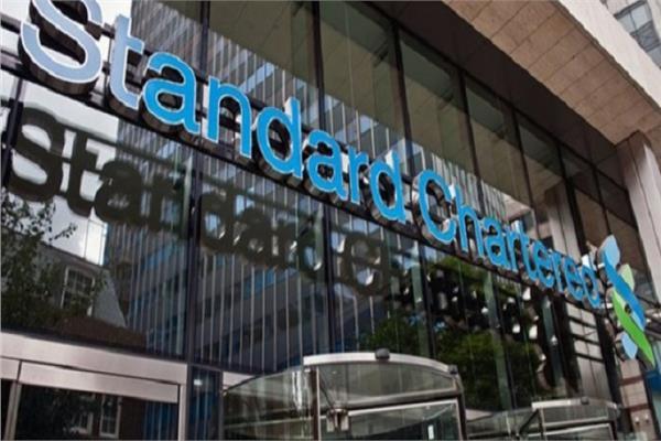 بنك ستاندرد تشارترد