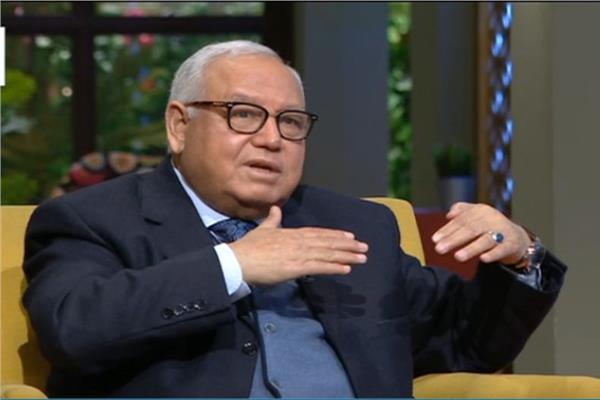 السيد فليفل يوضح المكاسب االسياسية والاقتصادية من رئاسة مصر للاتحاد الإفريقي