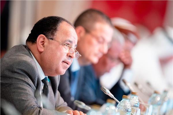 د.محمد معيطوزير المالية