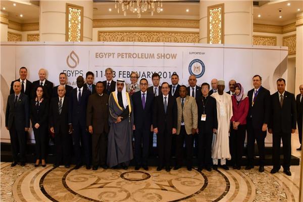 مؤتمر ومعرض مصر الدولى للبترول إيجبس ٢٠١٩