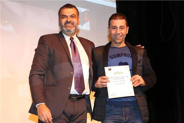 مهرجان أيام القاهرة الدولي للمنودراما يكرمجمال عبد الناصر