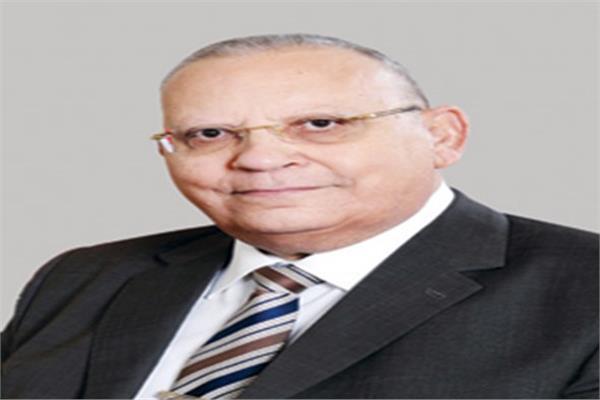 المستشار حسام عبد الرحيم - وزير العدل