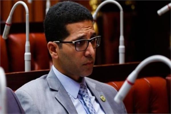 نائب البرلمان هيثم الحريري