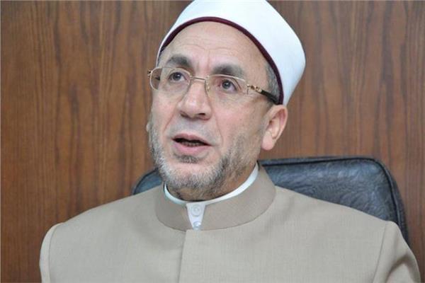 الدكتورمحيي الدين عفيفي- الأمين العام لمجمع البحوث الإسلامية