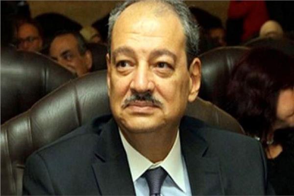 النائب العام المستشار نبيل احمد صادق