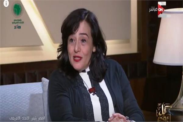 الدكتورة سحر مشهور