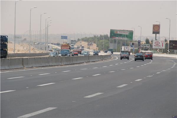 الطريق الدائريل