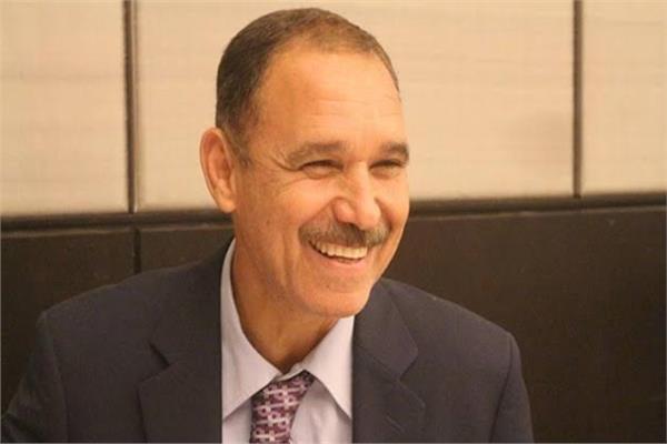 رضا البلتاجي، عضو مجلس النواب عن دائرة حلوان
