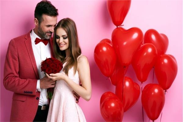 سر اللون الأحمر في عيد الحب.. مفيد للصحة بأوامر الأطباء