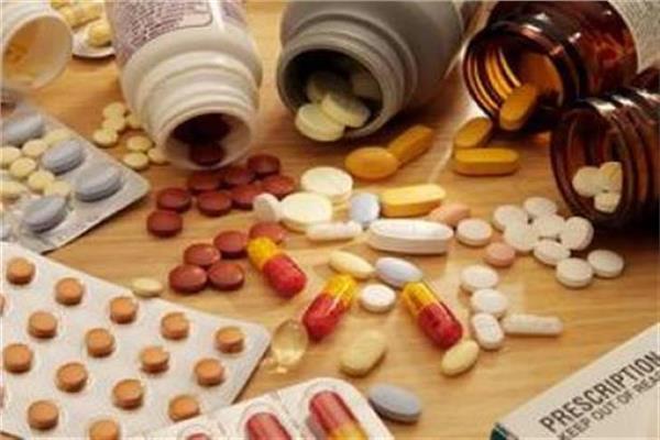 الأقراص المخدرة - أرشيفية