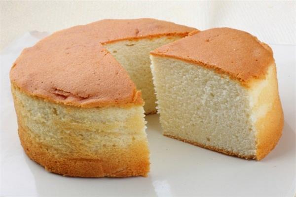 3 أسرار لنجاح «الكيكة الاسفنجية»