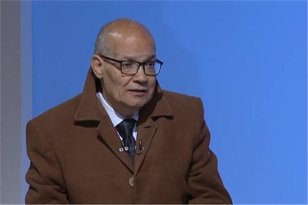 الدكتور سعيد اللاوندي