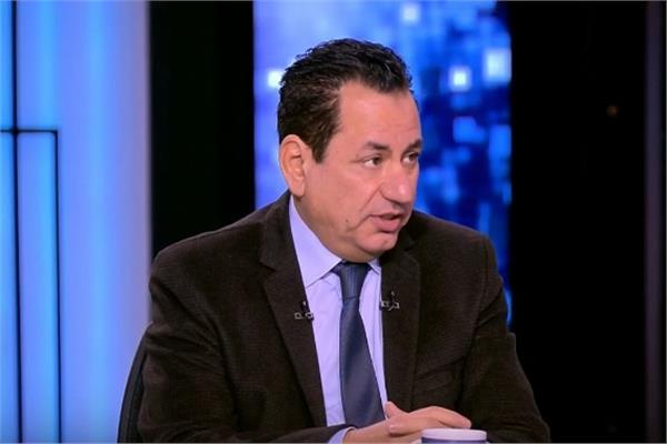 الدكتور إيهاب الدسوقي