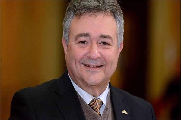 عمرو صدقي رئيس لجنة السياحة بمجلس النواب