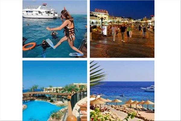 سياحة مصرية