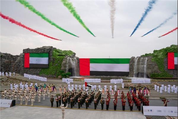معرض الدفاع الدولي «آيدكس 2019»
