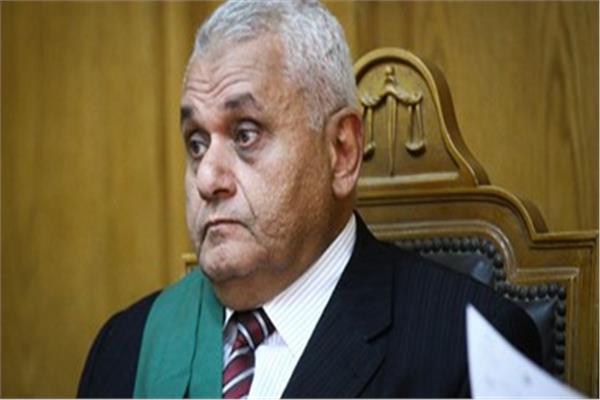 المستشار أسامة عبد الشافي الرشيدي