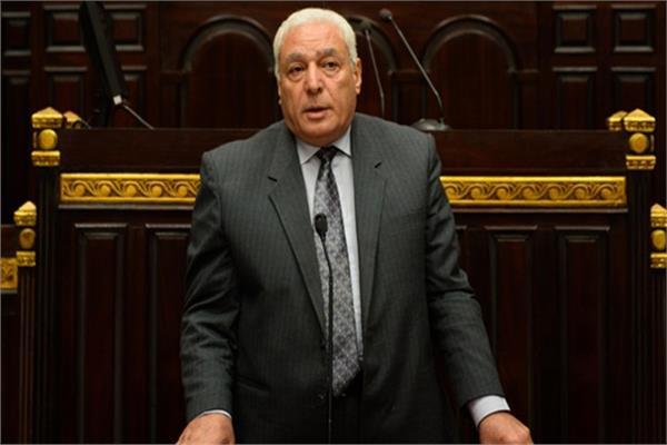 رئيس لجنة الشئون الدينية بمجلس النواب