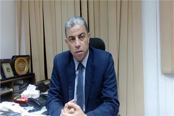 رئيس هيئة نظافة القاهرة