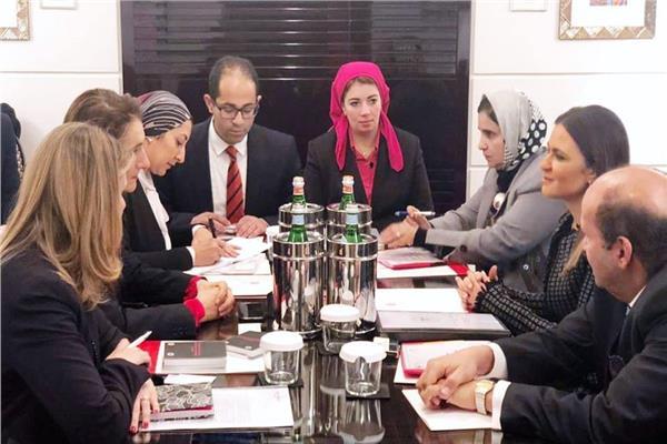 «سيمست الإيطالية»: نشجع الاستثمارات الأوروبية في مصر