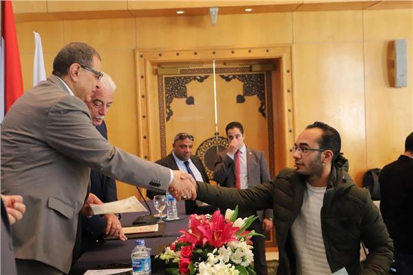 القوى العاملة: 1345 فرصة عمل للشباب وذوي الاحتياجات الخاصة بجنوب سيناء