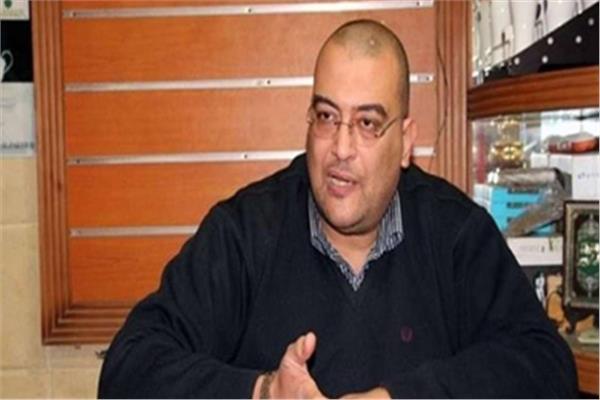 فتحي الطحاوي نائب رئيس شعبة الأدوات المنزلية