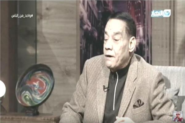 حلمي بكر يشيد بغناء شطة لام كلثوم