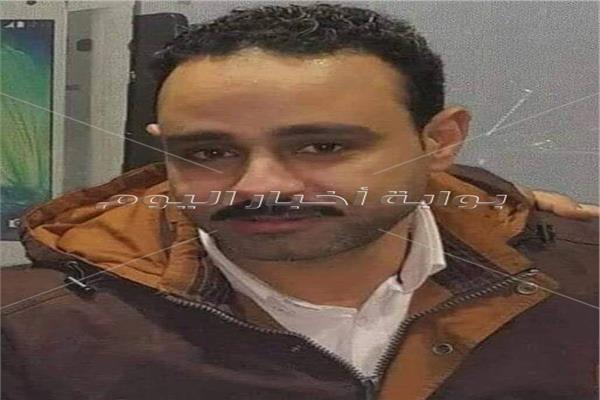 محمود أبو اليزيد