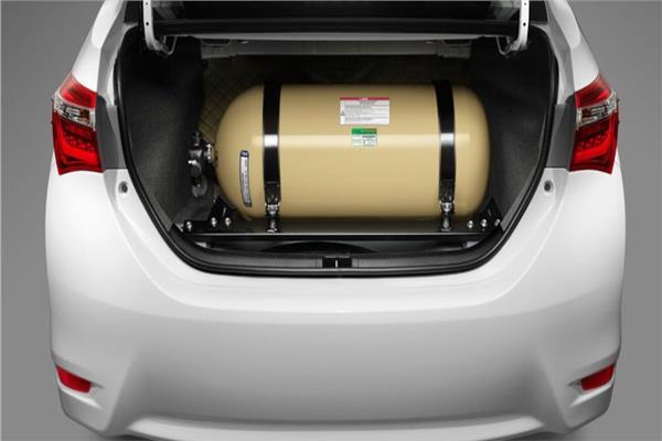 تحويل سيارات البنزين إلى الغاز الطبيعي
