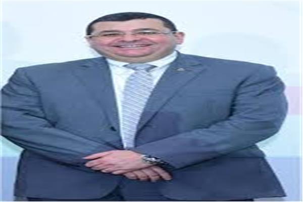 المهندس هشام العمروسي