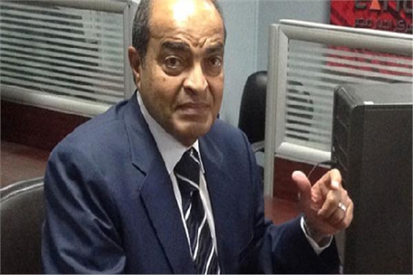 اللواء محمد زكي مساعد وزير الداخلية الأسبق