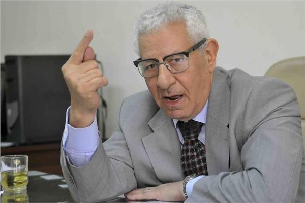 مكرم محمد أحمد - رئيس المجلس الأعلى لتنظيم الإعلام